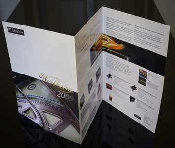 Wertheim Brochure