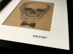Scull Mr Perfect_Detail