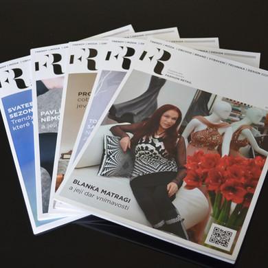 Fashion Retail Magazine