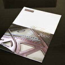 Wertheim Brochure