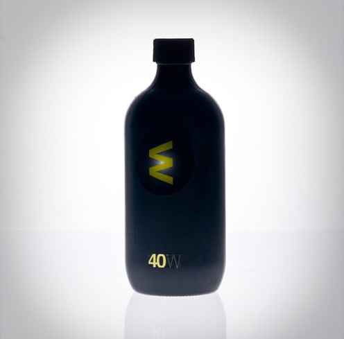 Vodka Packaging Design Prototype
