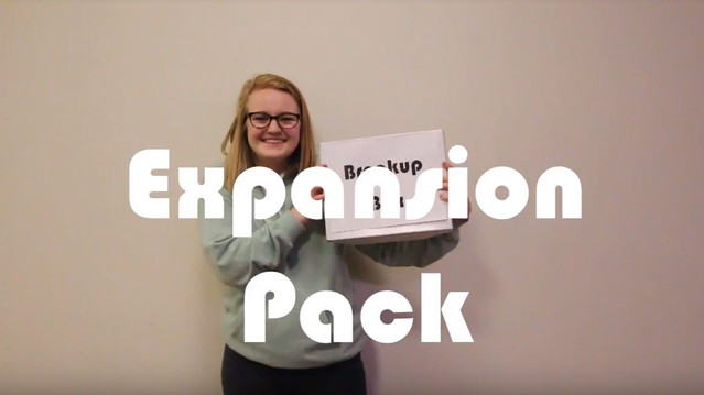 The Breakup Box Expansion Pack