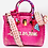 Thumbnail: Bianca CROC 30' pink la vie en rose