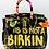 Thumbnail: Bianca 30' black gold not a b