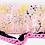 Thumbnail: Sabrina pink gold tongue