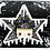 Thumbnail: Carolina black white star drip