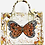 Thumbnail: Nicole white butterfly