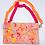 Thumbnail: Sabrina pink orange splash