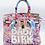 Thumbnail: Bianca 25' pink baby birk