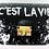 Thumbnail: Carolina black white C'est la vie
