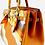 Thumbnail: Bianca 30' brown geode