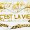 Thumbnail: Sabrina white gold c'est la vie