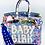 Thumbnail: Bianca 25' blue baby birk