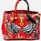 Thumbnail: Bianca 30' red angel wings