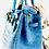 Thumbnail: Bianca CROC blue 30' un voyage