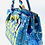 Thumbnail: Bianca 30' blue beach Birkin w/yellow