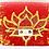 Thumbnail: Carolina red gold lotus flower