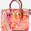 Thumbnail: Bianca 30' pink and orange splash