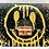 Thumbnail: Carolina black gold drip smiley