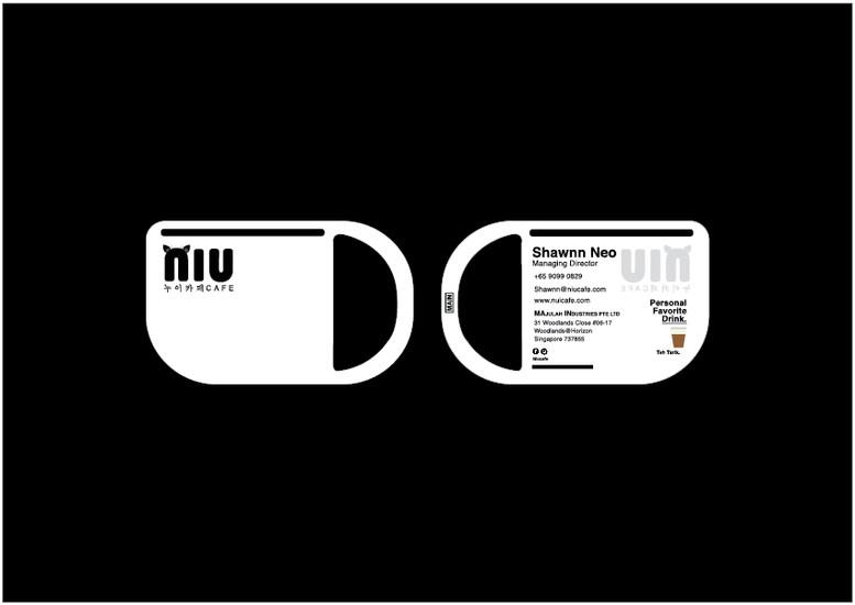 Website, Namecard, Logo