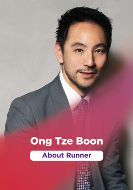Ong Tze Boon