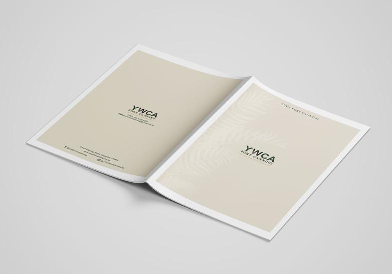 Branding, Logo, Brochure