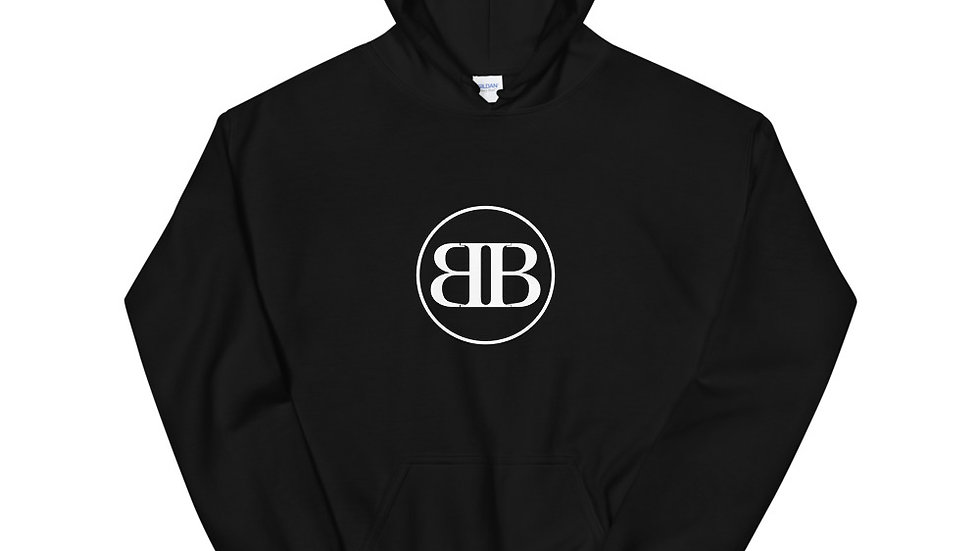 Unisex Hoodie - BBA Logo