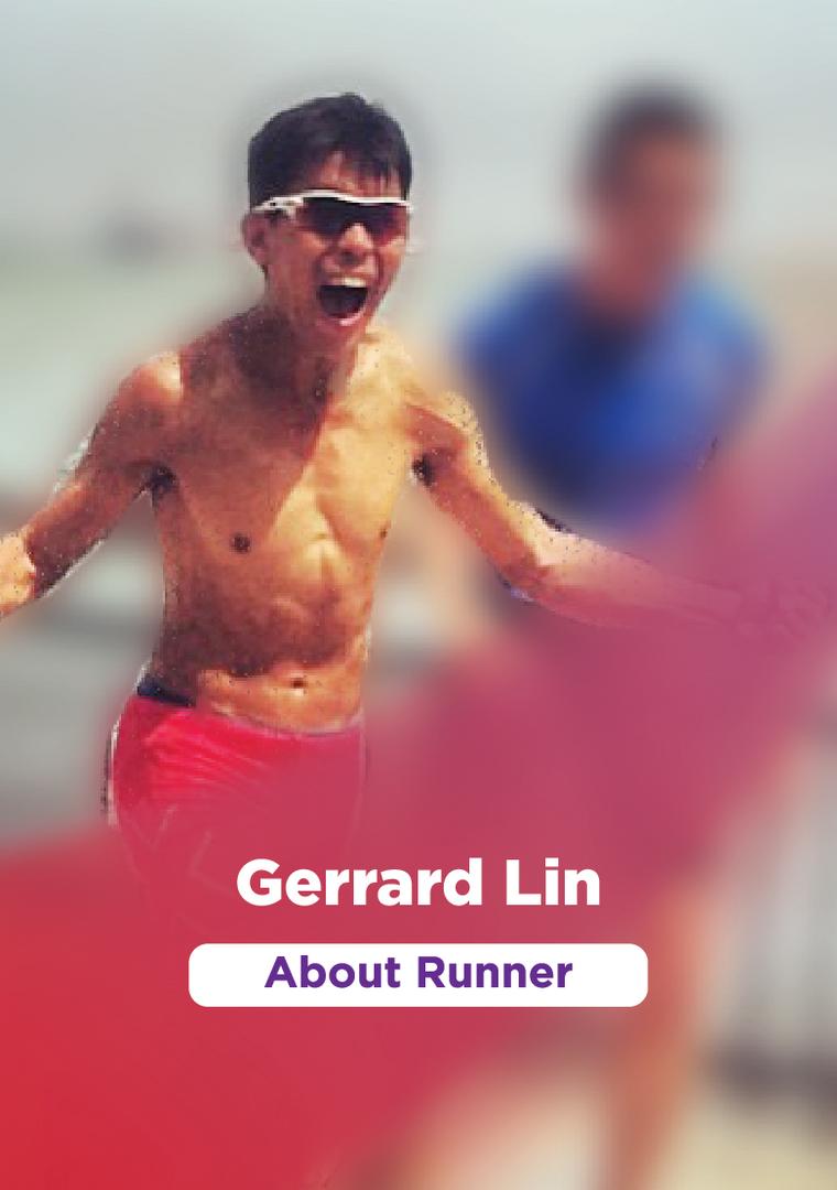 Gerrard Lin