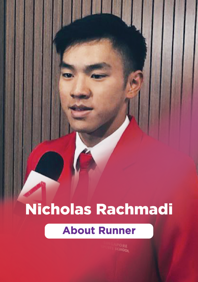 Nicholas Rachmadi