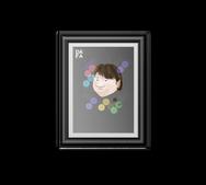Artwork created by Xie Xuemin, Xinyi Ko and Jiang Wenjia