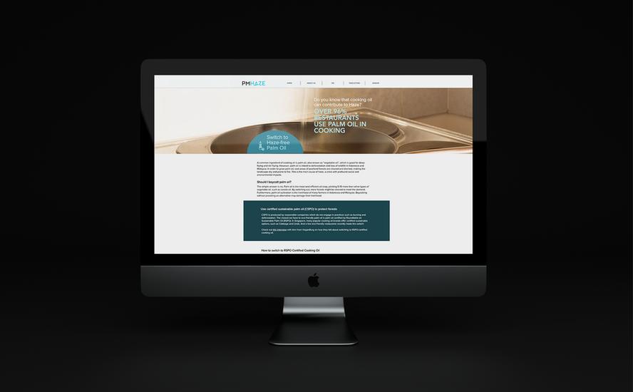Website UX/UI