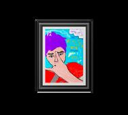 Artwork created by Danial