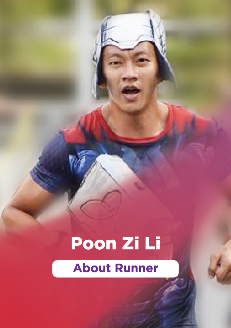 Poon Zi Li