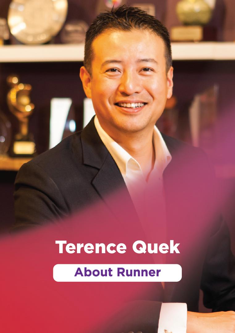 Terence Quek