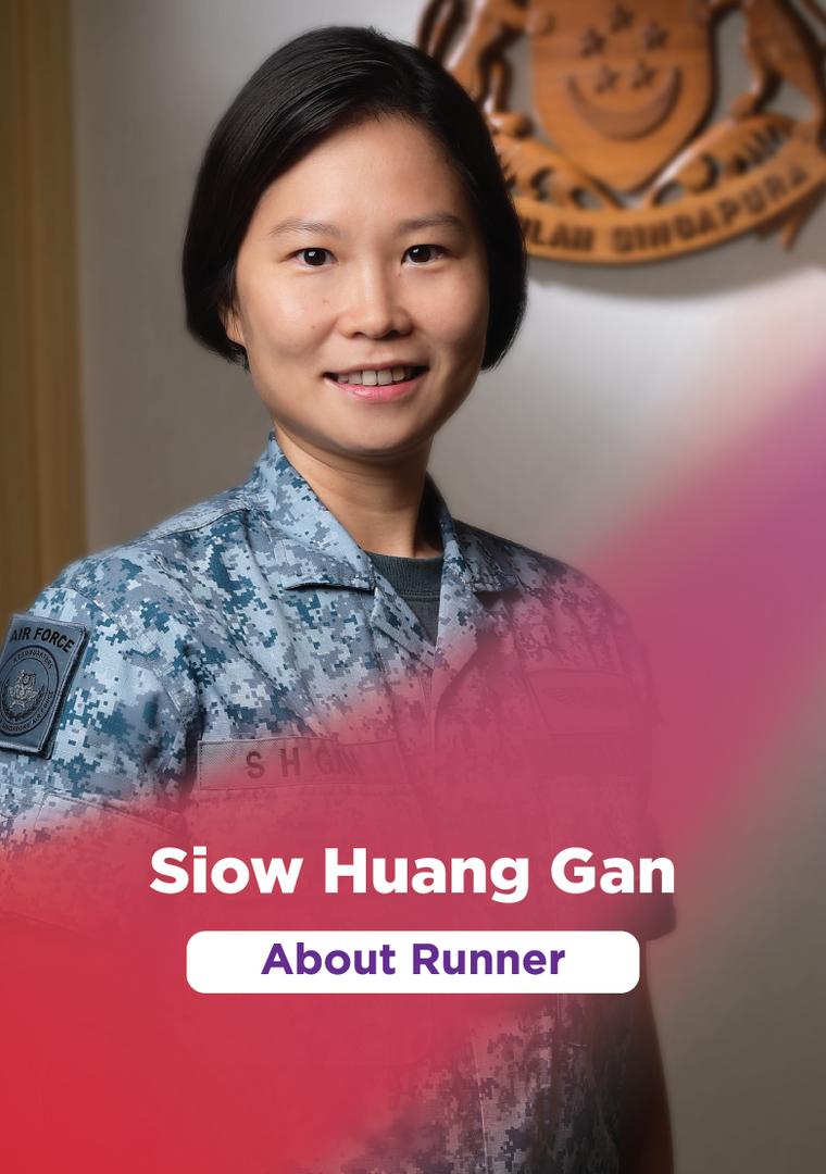Siow Huang Gan