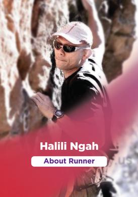Halili Ngah