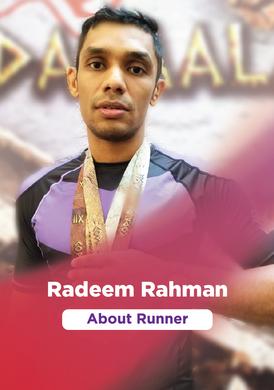 Radeem Rahman