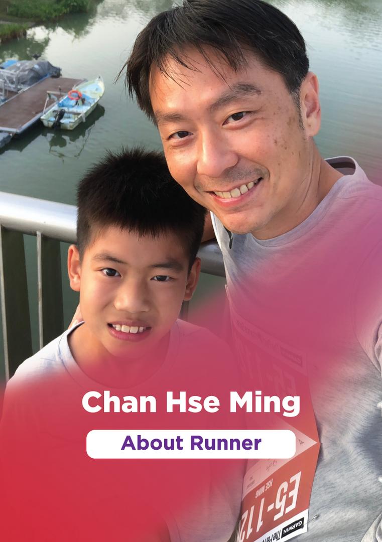 Chan Hse Ming
