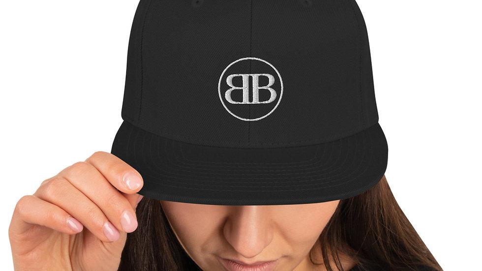 Snapback Hat - BBA Logo Hat