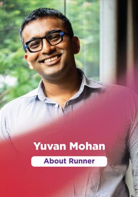 Yuvan Mohan
