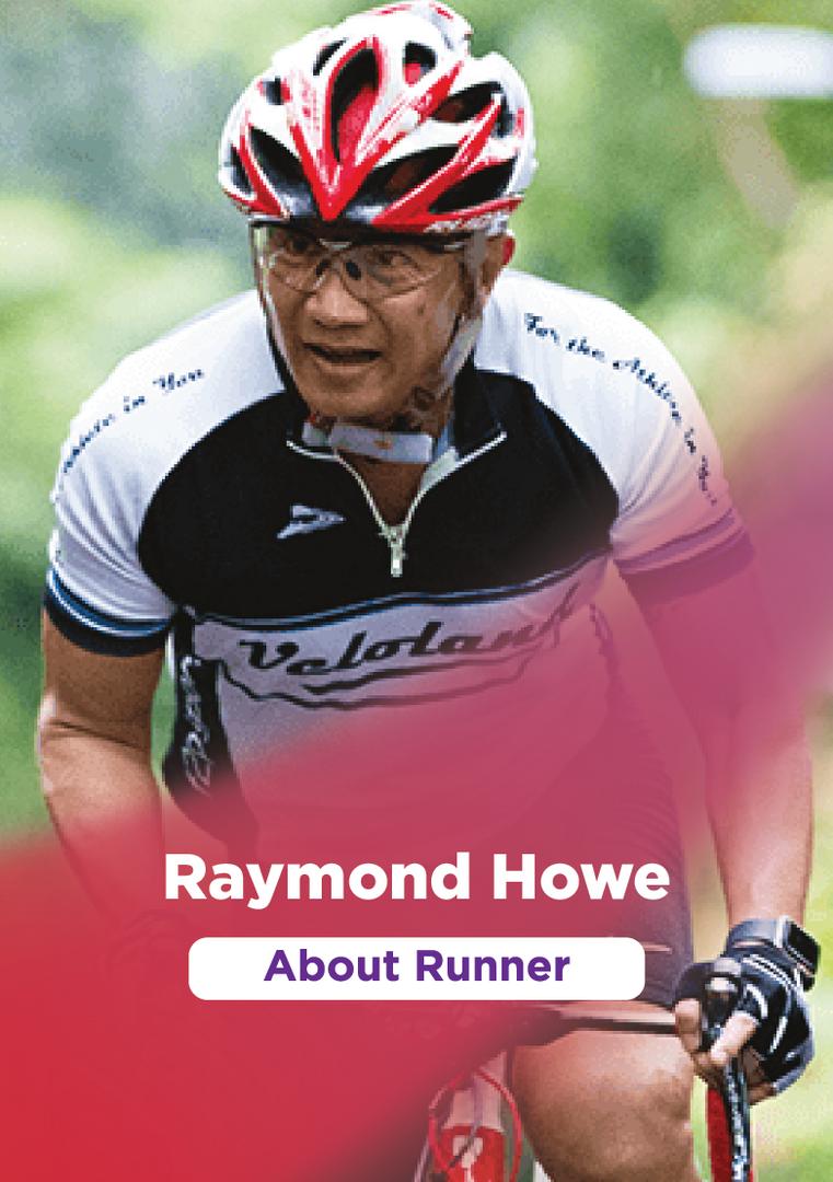 Raymond Howe