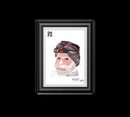 Artwork created by Manmohan Singh