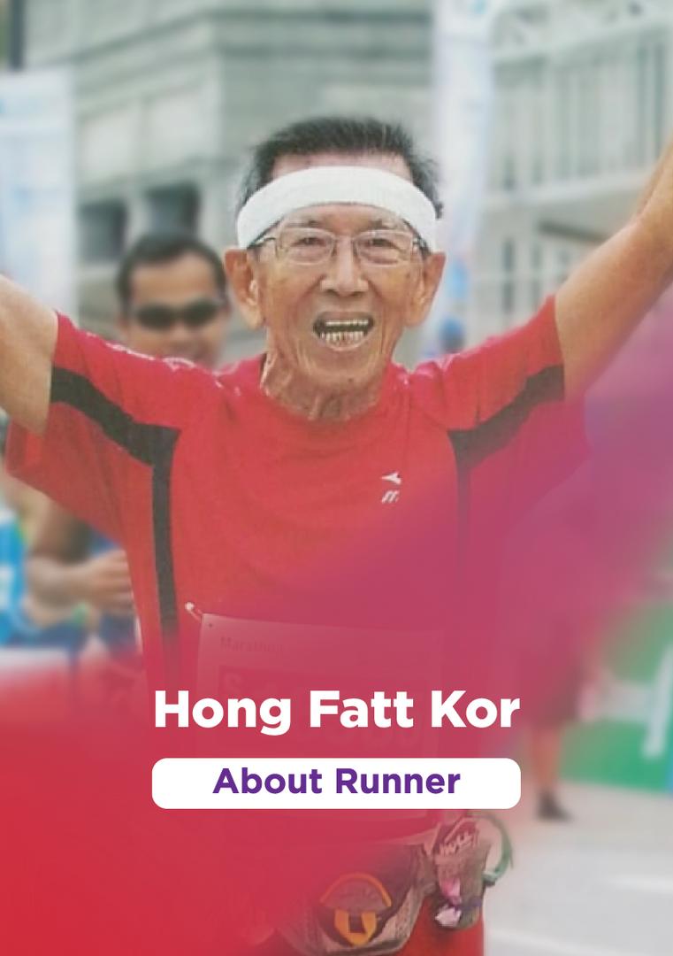 Hong Fatt Kor