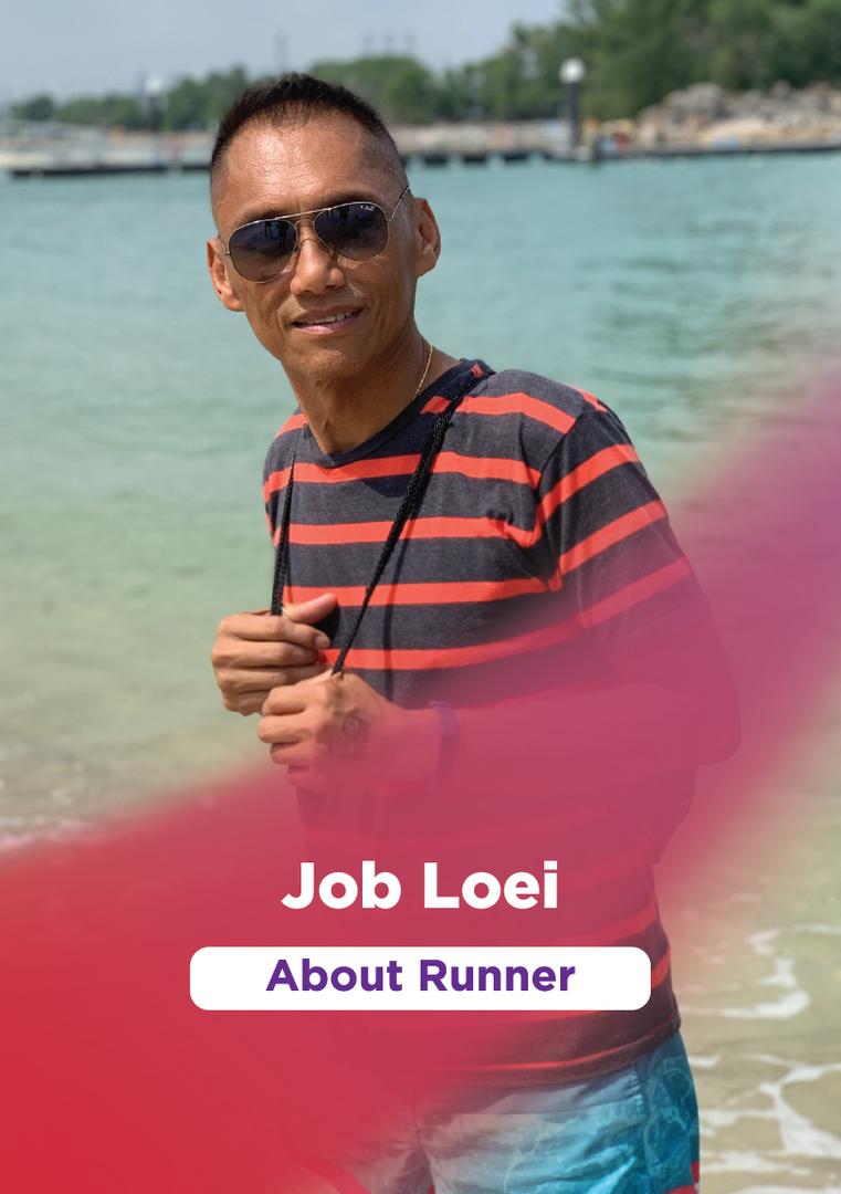 Job Loei