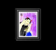 Artwork created by Junhong, Chayton and Keerthivasan