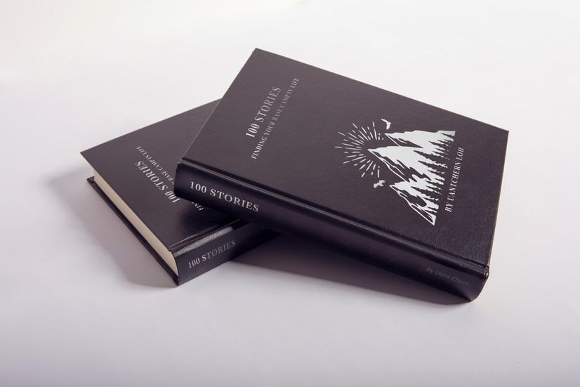 Editorial Book Design