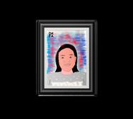 Artwork created by Nur Amalina Binte Mhd Faizal