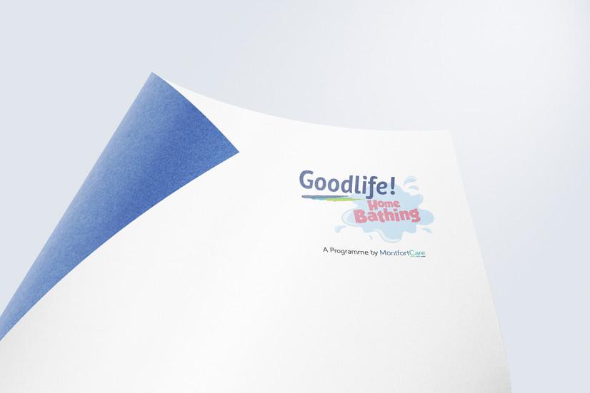 Branding, Logo, Illustration, Brochure, Shirt, Van Sticker