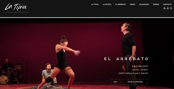 La Típica Flamenco