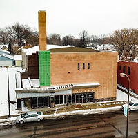 exterior of Hollywood Theater, Minneapolis, MN, in winter.jpg